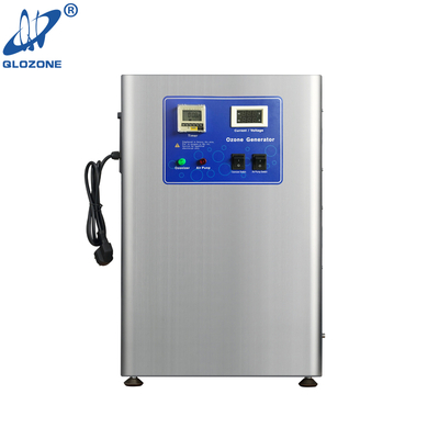 High Output Liquid Commercial Ozone Generator for Laundry
