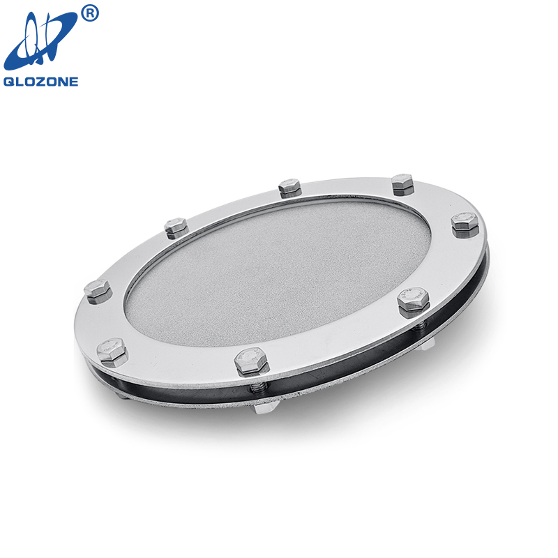 Nano Titanium Round Type Diffuser for Gas And Water Mixing 100 mm
