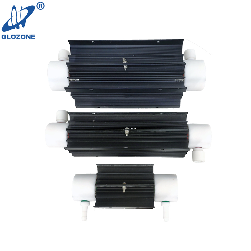 Adjustable 10g Air Cooling Ozone Pipe for Swimming Pool