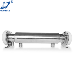 Adjustable 50g/h Water Cooling Ozone pipe for water treatment