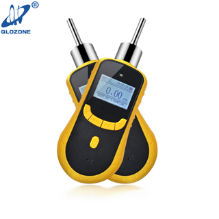 Digital Portable Ozone Tester in Air for Laboratory