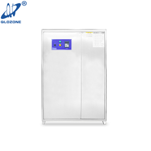 high output industrial commercial Ozone Generator for water treatment