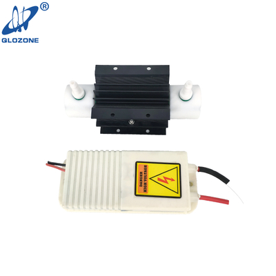 Air Cooling Ozone Tube Ozone Spare Parts for air purification 5 G