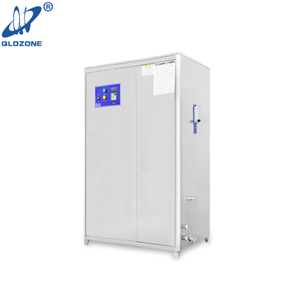 Industrial Color Removal Commercial Ozone Generator for Wastewater
