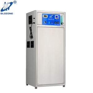Drinking Water Sanitation Commercial Ozone Generator in Poultry