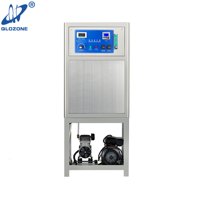 Clean Ozone Water System for Waste Water Treatment 30 G