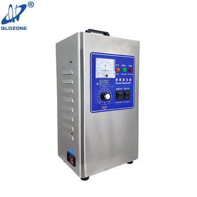 Portable Cleaning Commercial Ozone Generator for Car