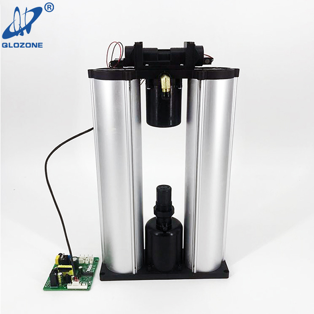 PSA AB Oxygen Production Tower for Aquaculture 7 L