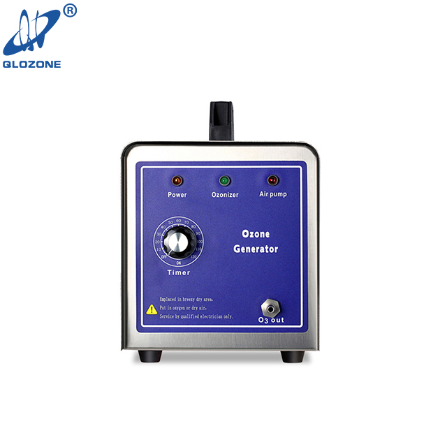 Portable Commercial Ozone Generator Water Purifier for Water Tanks