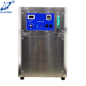 Disinfection Water Commercial Ozone Generator for Drinking Water