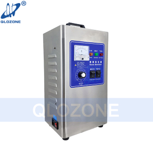 Residential Portable Household Ozone Generator in Apartment